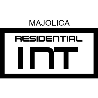 RESIDENTIAL MAJOLICA--None