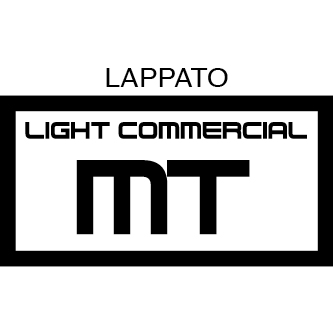 LIGHT COMMERCIAL LAPPATO--None