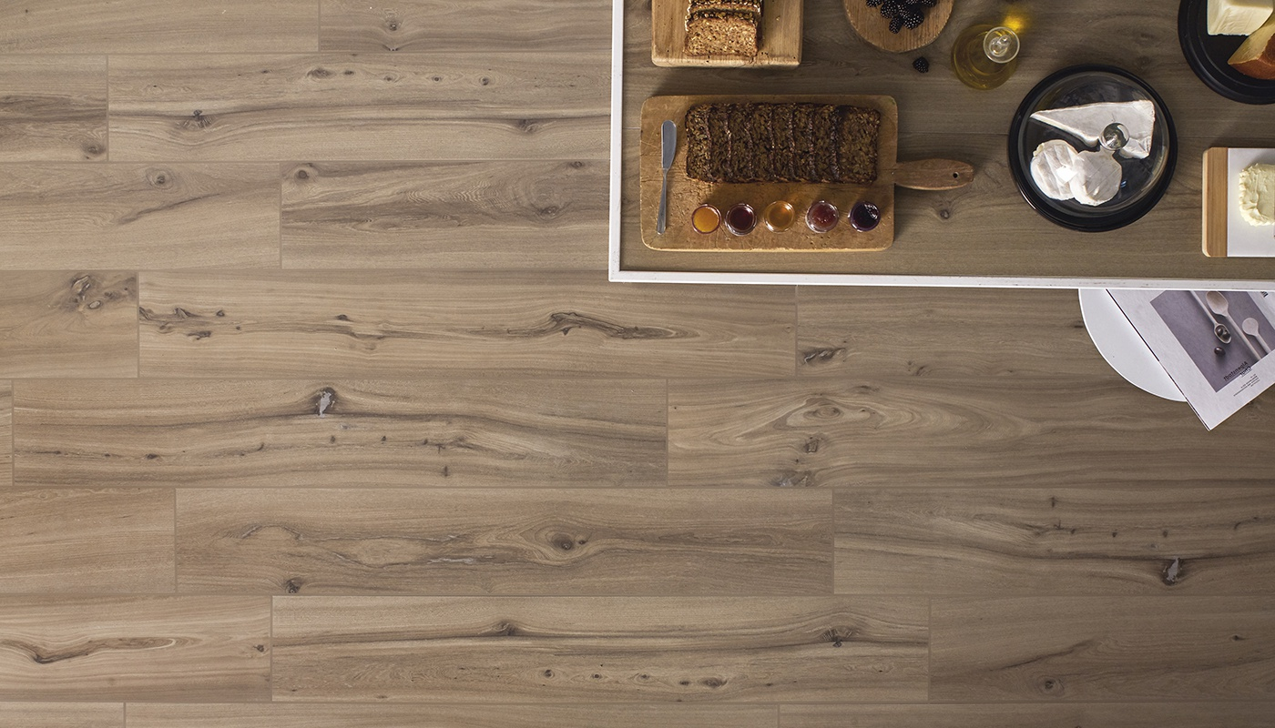 Millelegni Remake kitchen natural wood 2324