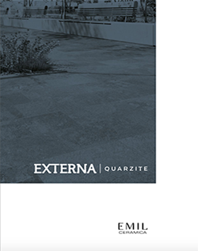 Externa Quarzite Catalogue 2020.09