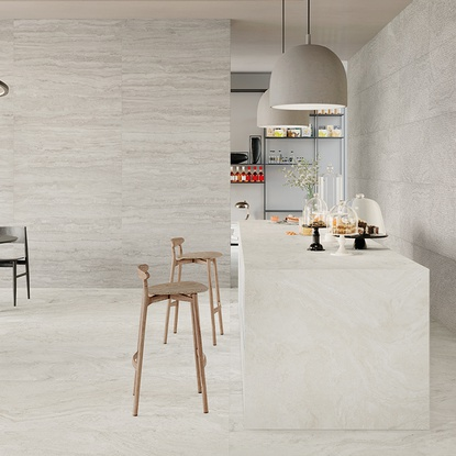 Unique Travertine