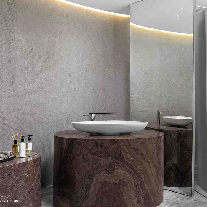 A Provenza collection awarded in 2020 Ceramics of Italy Tile Competition 20